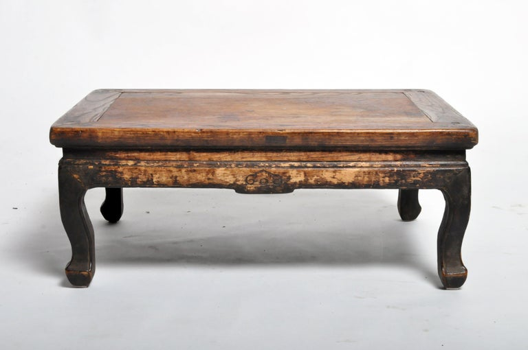 Chinese Tea Table In Good Condition For Sale In Chicago, IL