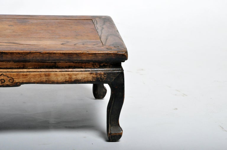 Chinese Tea Table For Sale 2