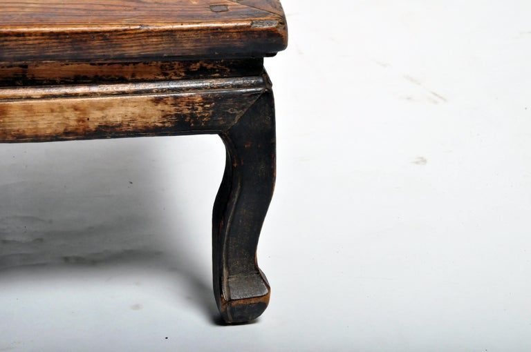 Chinese Tea Table For Sale 4