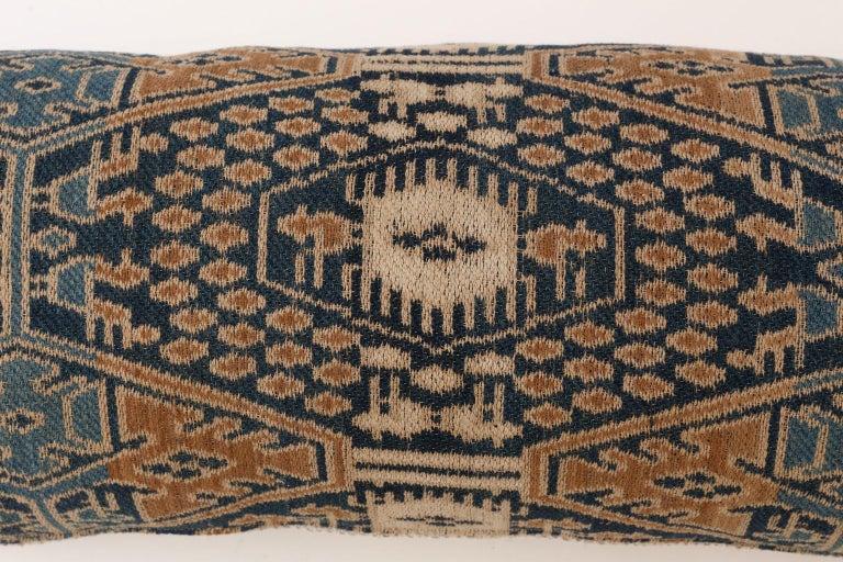 American Chinese Vintage Blanket Cushion
