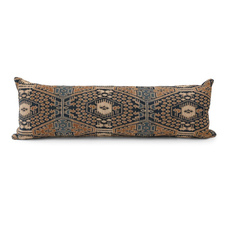 Contemporary Chinese Vintage Blanket Cushion