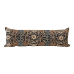 Chinese Vintage Blanket Cushion