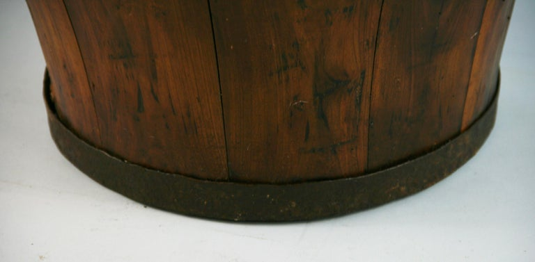 Early 20th Century Chinese Water Storage Table For Sale