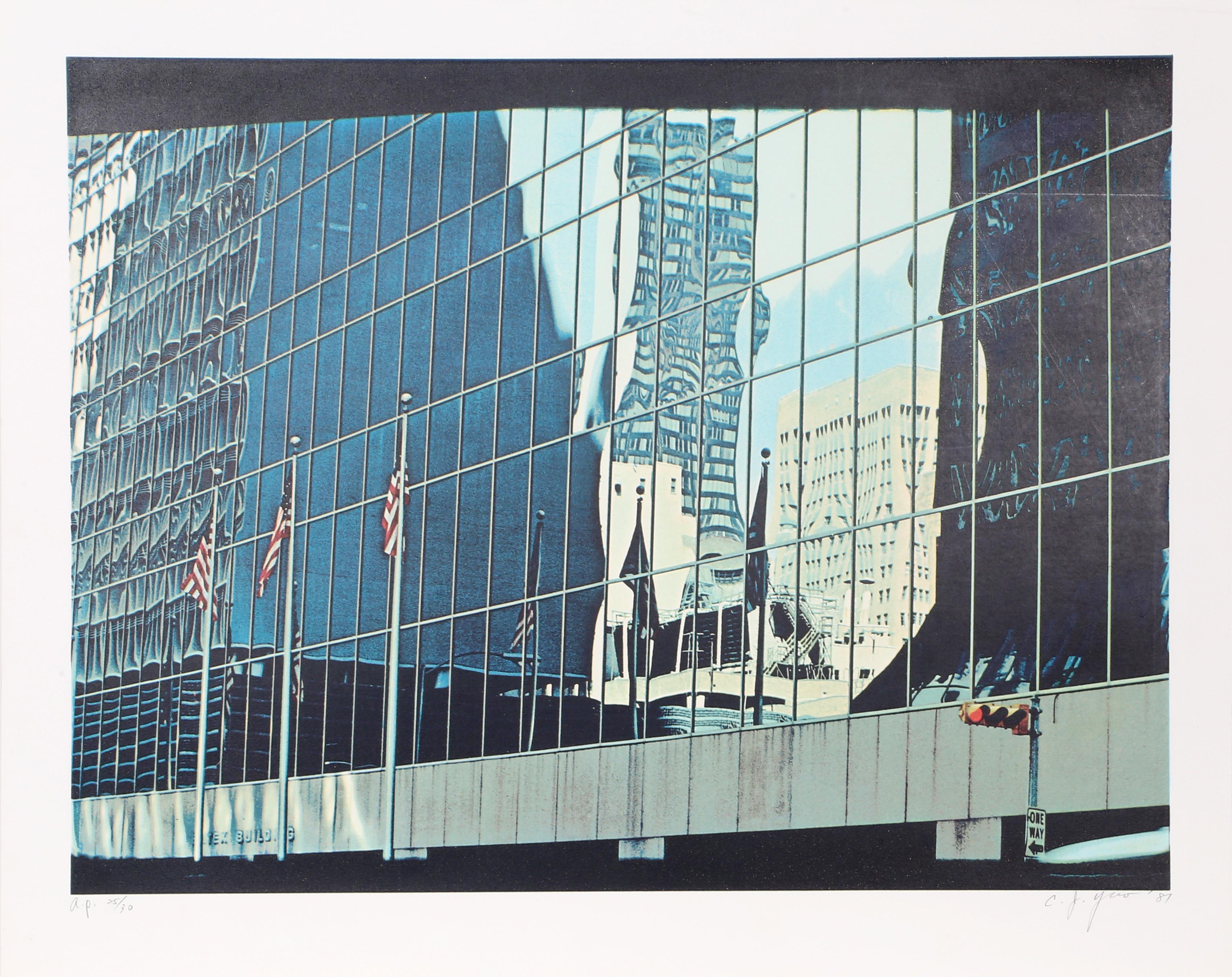 Entex Building