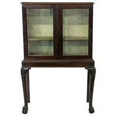 Chippendale Display/Book Case