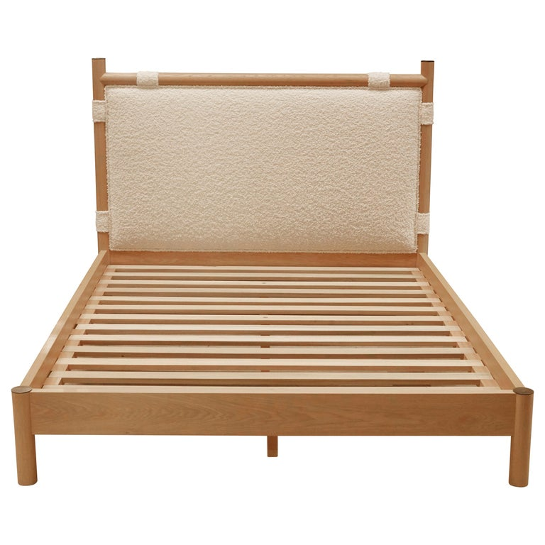 Chiselhurst Bed by Lawson-Fenning For Sale