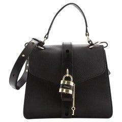 Chloe Aby Day Bag Leather Medium