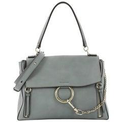Chloe Faye Day Bag Leather Medium