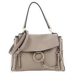 Chloe Faye Day Bag Leather Medium