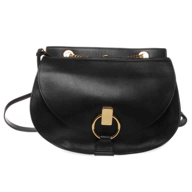 Chloe Goldie Shoulder Bag