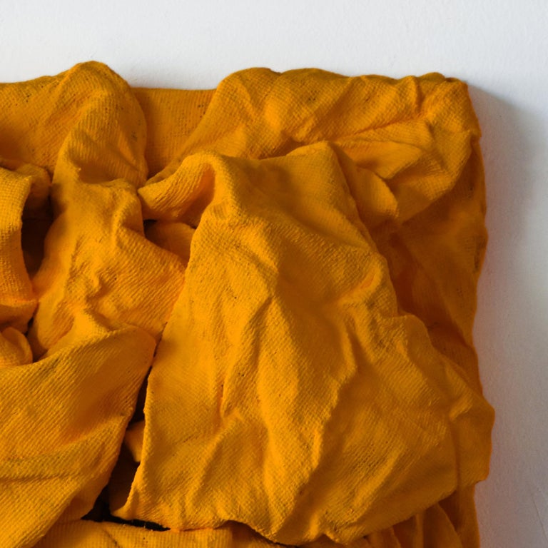 Golden Yellow Folds For Sale 3