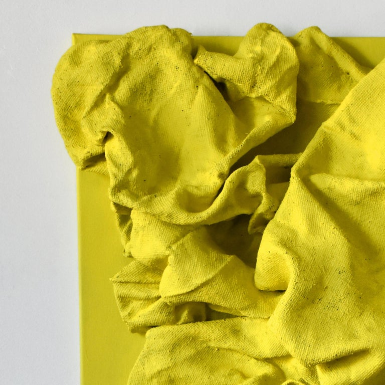 Lemon Yellow Folds For Sale 2