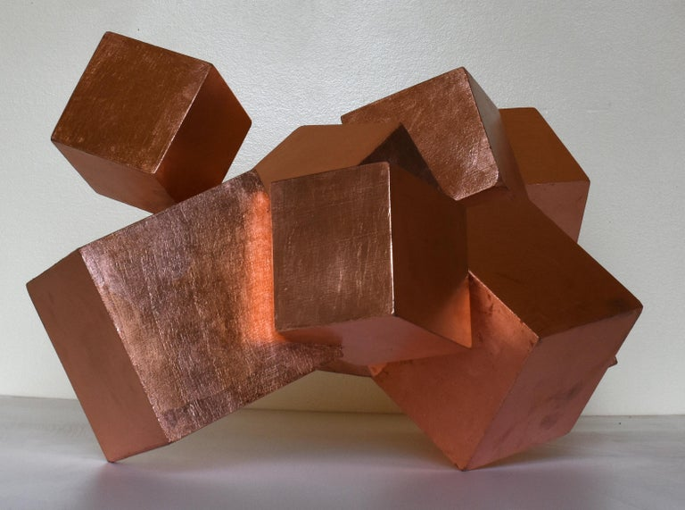 COPPER AND MAHOGANY PYRITE For Sale 5