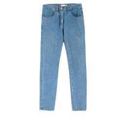 Chloe High-rise Denim Mum Jeans 34 (FR)
