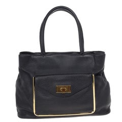 Chloe Large 'Sally' Front Pocket Tote