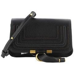 Chloe Marcie Belt Bag Leather
