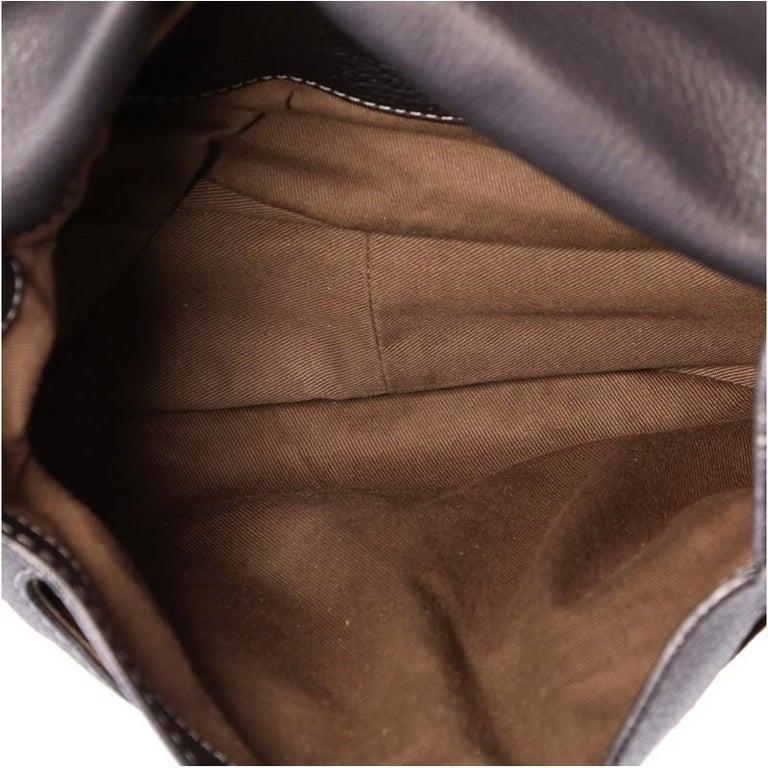 0afd00c2e15 Chloe Marcie Crossbody Bag Leather Medium For Sale 1