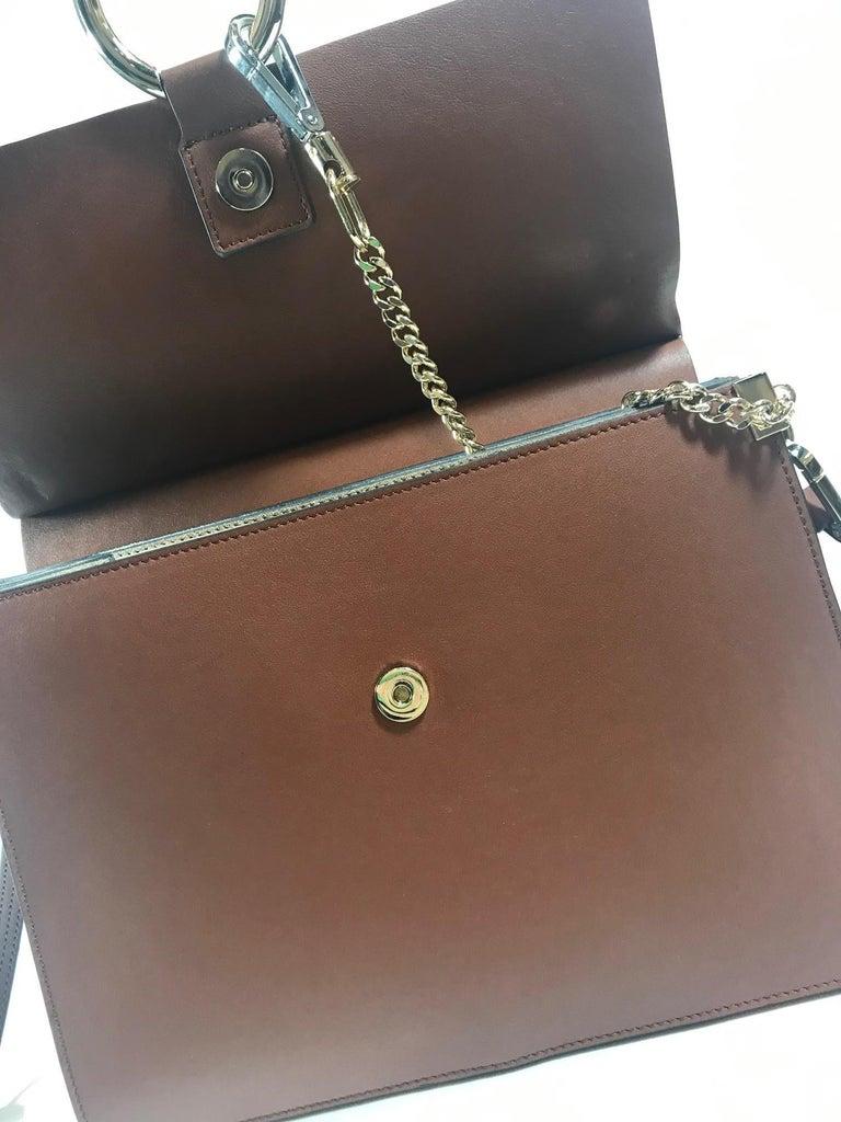 Chloe Medium Faye Bag For Sale 6
