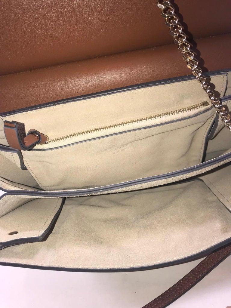 Chloe Medium Faye Bag For Sale 7