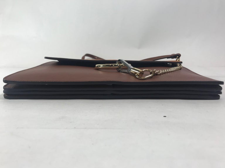 Chloe Medium Faye Bag For Sale 2