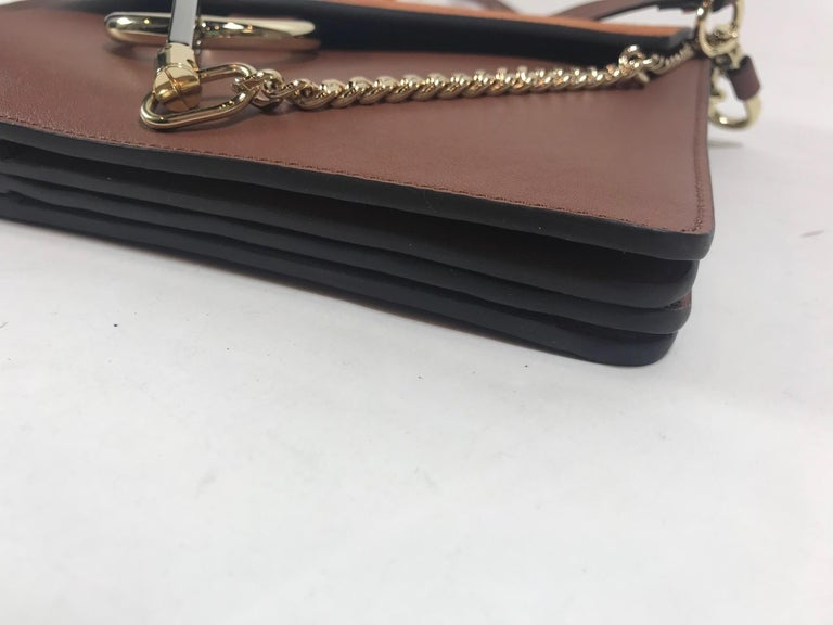 Chloe Medium Faye Bag For Sale 3