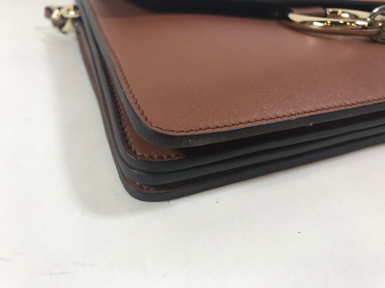 Chloe Medium Faye Bag For Sale 4