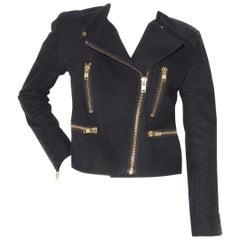 Chloé Moto Jacket