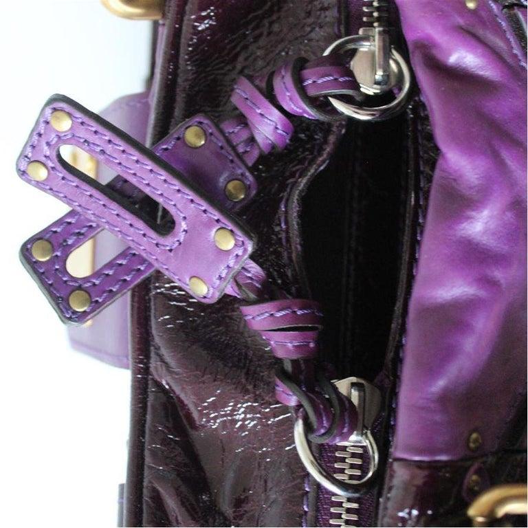 Chloé Paddington Bag In Excellent Condition For Sale In Gazzaniga (BG), IT
