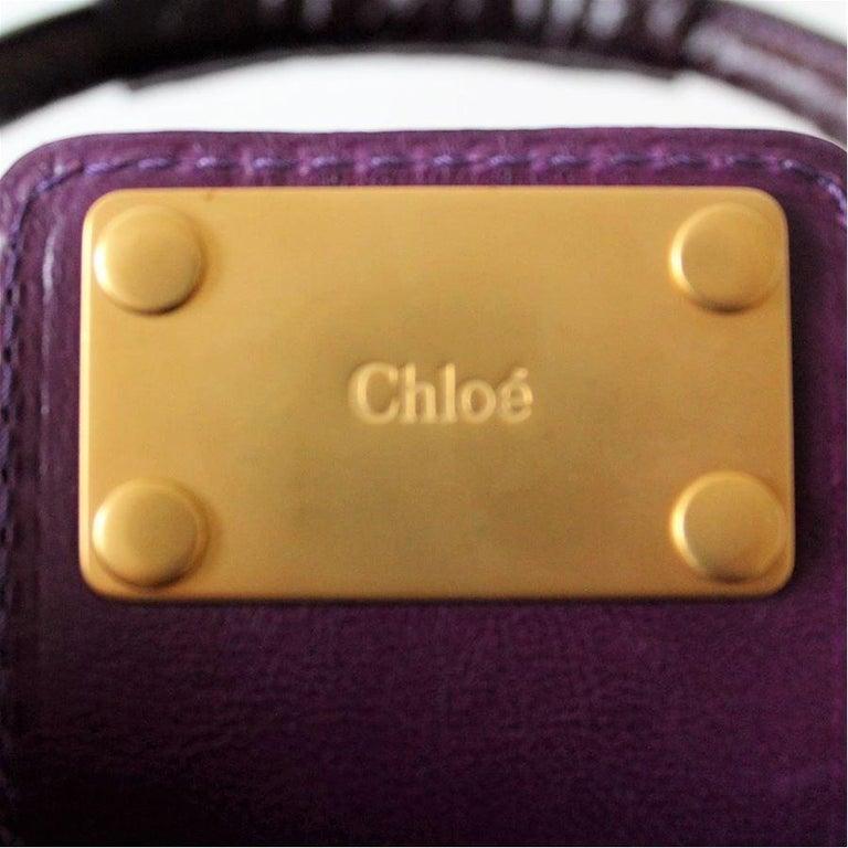 Women's Chloé Paddington Bag For Sale