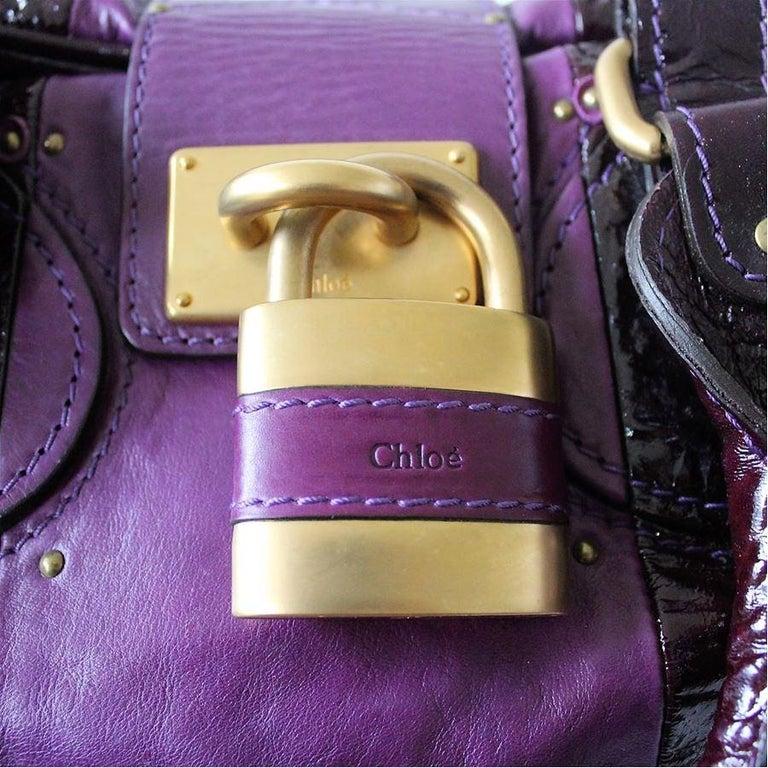 Chloé Paddington Bag For Sale 2