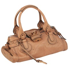 Chloe Paddington Bag Tote Satchel