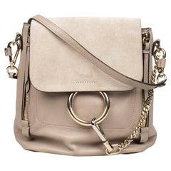 Chloe Small Faye Backpack