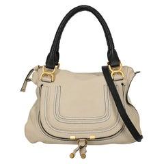 Chloe Woman Handbag Beige