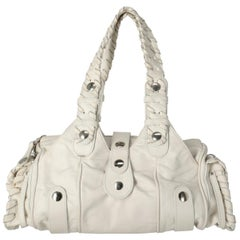 Chloe Woman Silverado White