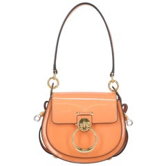 Chloe Women's Cross body bags Orange
