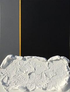 Transcendence 23 - Yellow Line