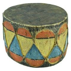 Chochiti Pueblo Drum