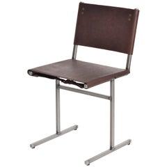 Chocolate Memento Chair, Jesse Sanderson