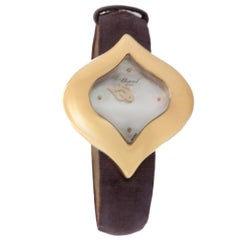 Chopard 18 Karat Wristwatch
