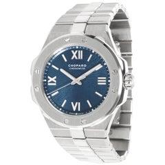 Chopard Alpine Eagle 298601-3001 Unisex Watch in Stainless Steel