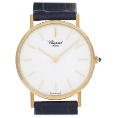 Chopard Classique 16/1091, Case, Certified and Warranty