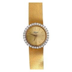 Chopard Diamond Lady's Watch