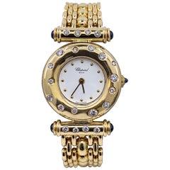 Sapphire Wrist Watches