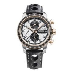 Chopard Grand Prix de Monaco Historique Chronograph Watch 168570-9001