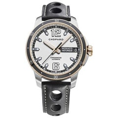 Chopard Grand Prix de Monaco Watch 168568-9001