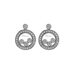 Chopard Happy Diamond Earring 833957-1001