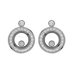 Chopard Happy Diamond Earring 833957-1301