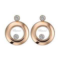 Chopard Happy Diamond Earring 833957-5201