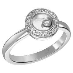 Chopard Happy Diamond Icons Ladies Ring 82A017/1210