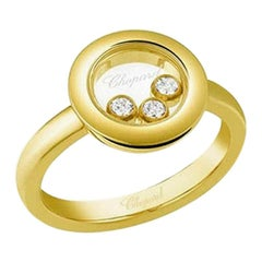 Chopard Happy Diamond Icons Ladies Ring 82A018/0110